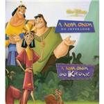 Cole��o Disney Duplinha: a Nova Onda do Imperador
