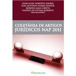 Coletanea de Artigos Juridicos Nap 2011