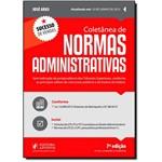 Coletânea de Normas Administrativas
