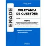 Coletanea de Questoes do Enade - Gestao - Foco