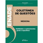 Coletanea de Questoes do Enade - Medicina - Foco