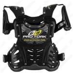 Colete Pro Tork 788 - Infantil PRETO