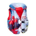Colete Inflável Marvel Homem-aranha