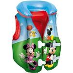 Colete Inflável Mickey e Sua Turma - Bestway