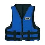 Colete Salva Vidas Azul Wave 90 Kg Jogá