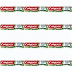 Colgate Tripla Ação Creme Dental Xtra Fresh 70g (kit C/12)
