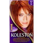 Coloração Koleston Kit 634 Chocolate Sedução - Wella