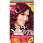 Coloração Nutrisse Creme Coloríssimo 6660 Rouge