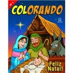 Colorando, Natal