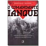 Comandante Ianque, o