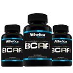 Combão 3 Bcaa´S Proseries (120 Cápsulas - Cada Pote) - Atlhetica Nutrition