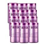 Combo 12 Botox Plastica dos Fios Original 1kg