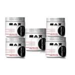 Combo 5x Creatina 100g - Max Titanium