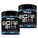 Combo Bcaa Pro Series - Atlhetica Nutrition