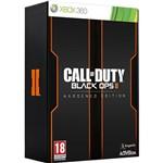 Combo Call Of Duty Black Ops II: Hardened Edition - Xbox 360