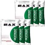 Combo Dextrose (1kg Cada) - Max Titanium (6kg Total)