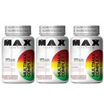 Combo 3 Multimax Complex - Max Titanium