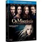 Combo os Miseráveis: o Fenômeno Musical - Edição de Colecionador - Filme e Trilha Sonora (1 Blu-ray + 1 CD)