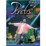 Combo Péricles: Sensações (CD+DVD)