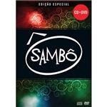 Combo Sambô (CD+DVD)