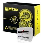Combo Seca Gordura - Kimera + Porta Caps - Iridium Labs