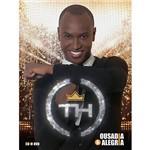 Combo Thiaguinho - Ousadia & Alegria (CD+DVD)