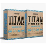 Combo - 2x Titan Protein Synthesize - 3,6KG