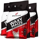 Combo 3x Waxy Maize Pure 1kg - Body Action