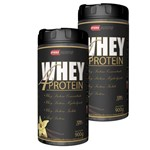 Combo 2x Whey 4 Protein 900g - Pro Corps