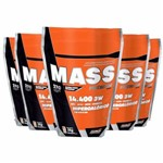 Combo X5 Mass Premium 14.400 3kg - New Millen