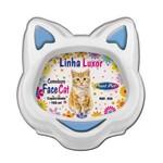 Comedouro Luxor para Gatos Face Cat