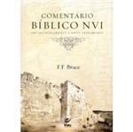 Comentario Biblico Nvi - Vida