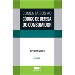 Comentários ao Código de Defesa do Consumidor 8ª Ed