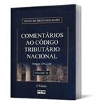 Comentários ao Código Tributário Nacional - Vol Iii