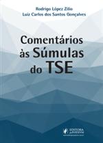 Comentários às Súmulas do TSE (2017)