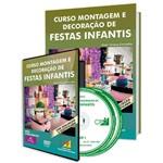 Como Montar e Administrar uma Creche em Livro e DVD