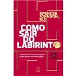 Como Sair do Labirinto - 1ª Ed.