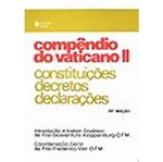 Compendio do Vaticano Ii - Vozes