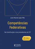 Competências Federativas (2019)