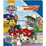 Competicao Animal, uma - Paw Patrol