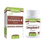 Complexo B Apisnutri 60 Cápsulas