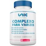 Complexo para Varizes 90 Caps Unicpharma