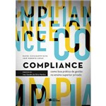 Compliance Como Boa Prática de Gestão no Ensino Superior Privado 1 ª Ed