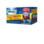 Composto Lácteo Milnutri 800g com 2 Unidades Gratis Kit Bloquinhos