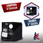 2cx Sachê Best Whey Abacaxi 1cx Double Chocolate