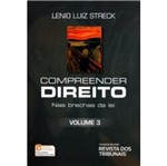 Compreender Direito Vol 3 - Rt