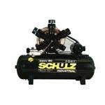 Compressor 60 / 425 175 Lbs. Mswv Fort Trifásico - Schulz