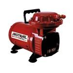 Compressor Ar Direto Jetmais com Kit Pintura 110/220v Motomil