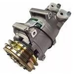 Compressor Ar L200 Triton 3.2 Diesel 2008 2009 2010 2011 2012 Automatico Manual