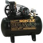 Compressor CSL 10BR/100 - 110V - Schulz